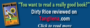 Dirty Rice on Tangilena.com