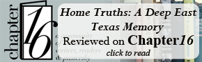 Home Truths Reviewed on Chapter16