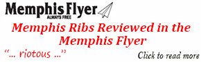 Memphis Flyer Reviews Memphis Ribs